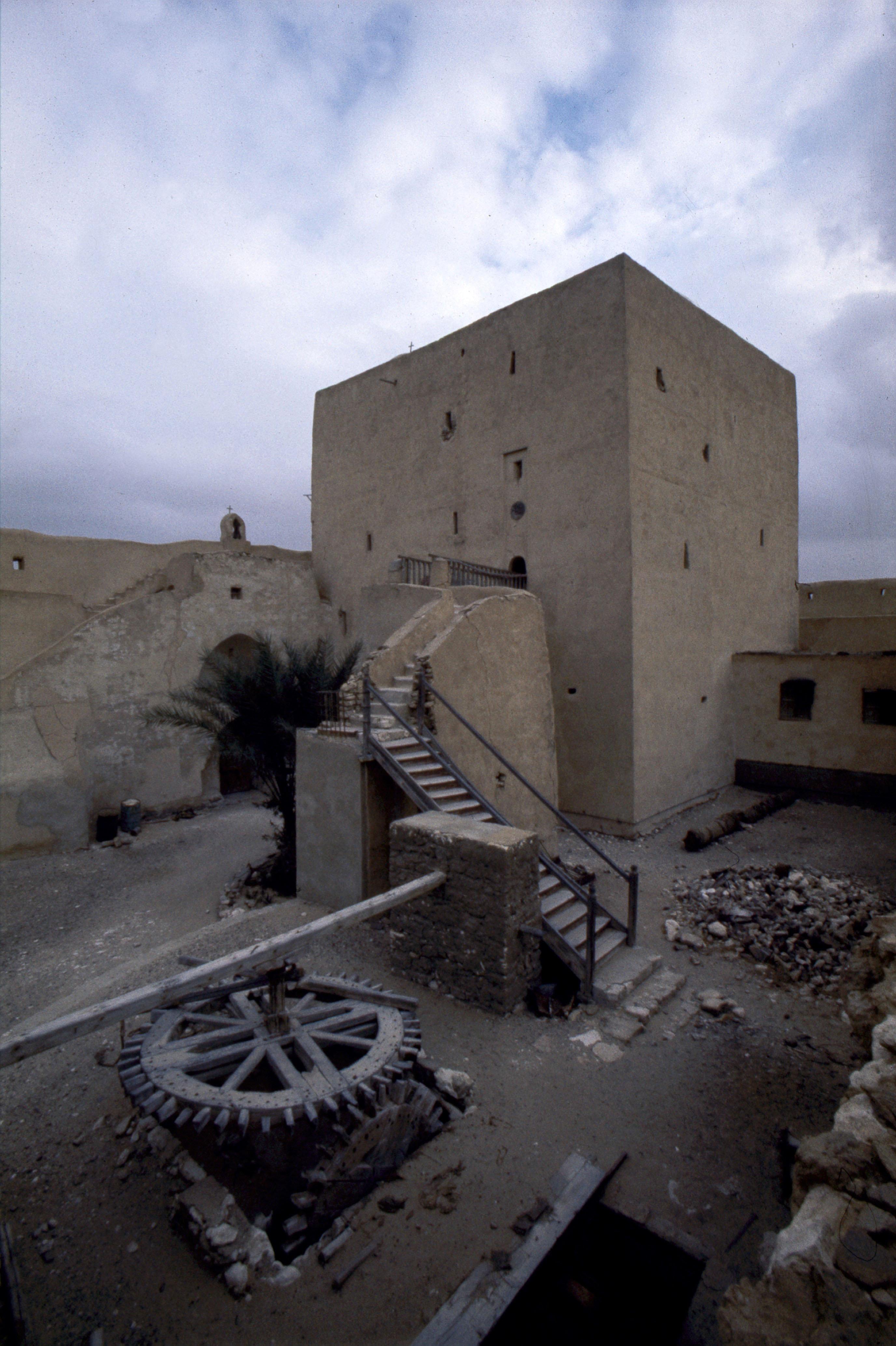 Αίγυπτος: Κόπτες μοναχοί κατηγορούνται για τον φόνο επισκόπου σε