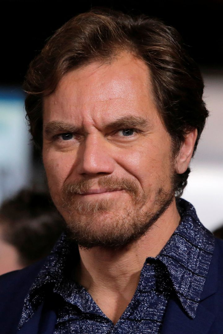 In case you were wondering, actor Michael Shannon absolutely, positively would not play Donald Trump in a movie.