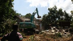 Indonésie: Cinq morts dans de multiples séismes à l'île de