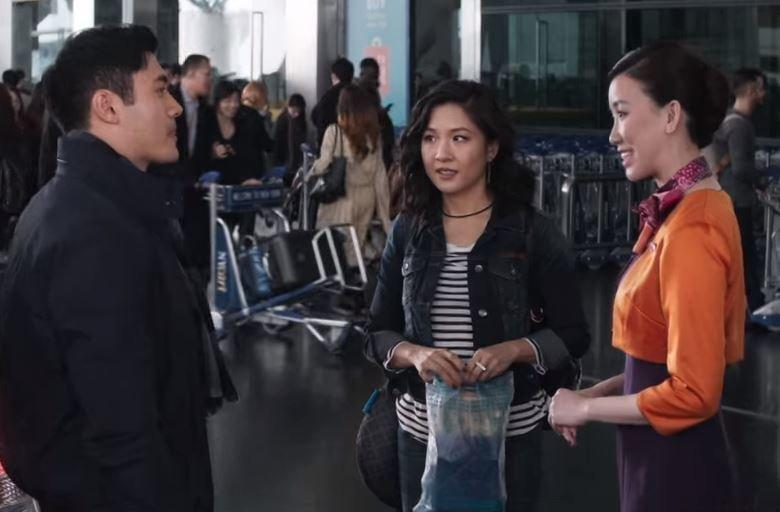 Το «Crazy Rich Asians» είναι το απόλυτο blockbuster από το πρώτο σαββατοκύριακο προβολής και όλοι μιλούν για