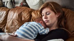 Sleep Deprivation Tips For Parents - From The People Who've Been