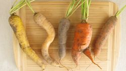 SMART SHOPPING: Here's Where To Buy Your Wonky Veg To Beat Food
