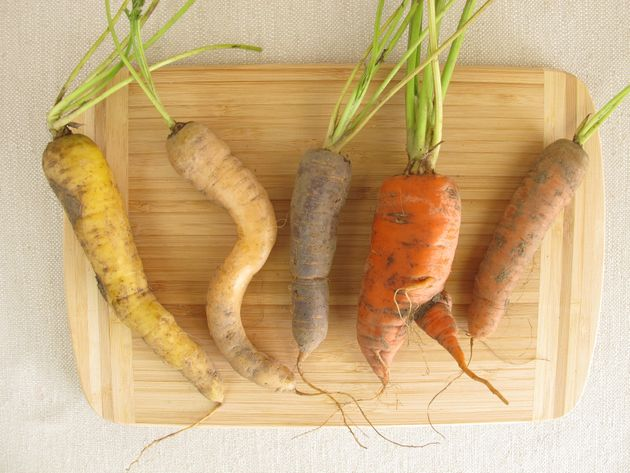 Here's Where To Buy Your Wonky Veg To Help Beat Food