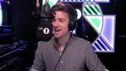 RADIO 1: Greg James Gets The Thumbs Up From Listeners As He Hosts First Breakfast