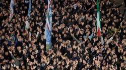 Italian Football Club Fans Demand Women Are Banned From First 10 Rows In