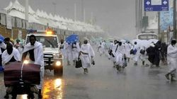 L'Arabie saoudite met en garde contre d'éventuelles inondations à La