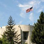 Turquie: coups de feu contre l'ambassade américaine, aucune