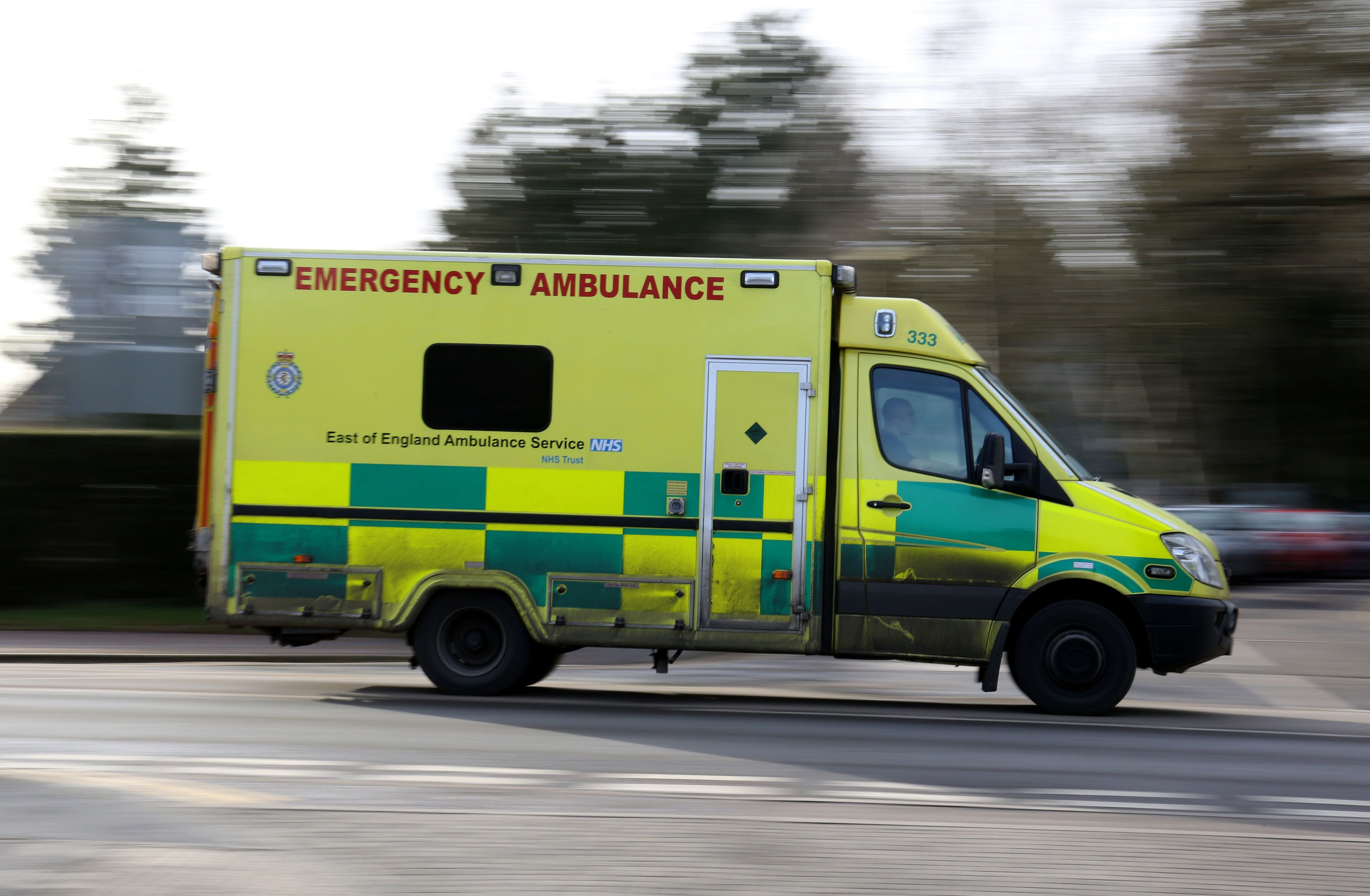 Sending Most-Injured Patients On Longer Ambulance Journeys Has Actually 'Saved 1,600