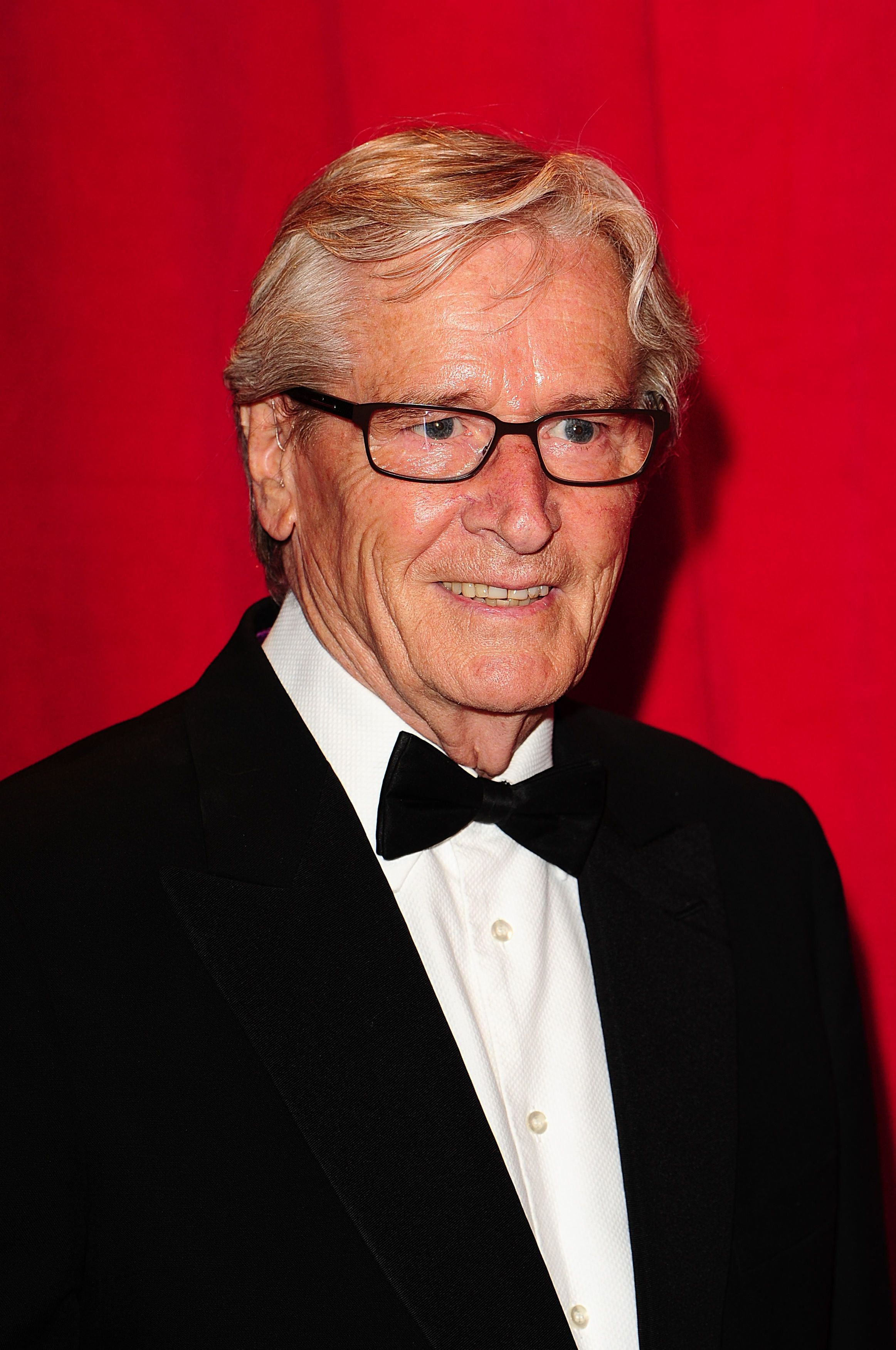 Soap Veteran Bill Roache Says He Thinks 'Coronation Street' Has Lost 'Community'