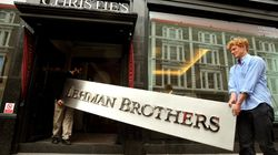 Labour Condemns 'Sickening' Cocktail Party Celebrating 10 Years Since Bank