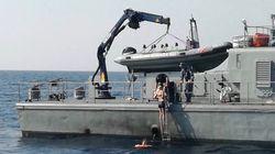 Frau fällt von Kreuzfahrtschiff - erst nach 10 Stunden kommt die