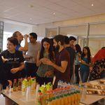 Un déjeuner de l'Aïd au profit des étudiants tunisiens à la Fondation de la Maison de Tunisie à