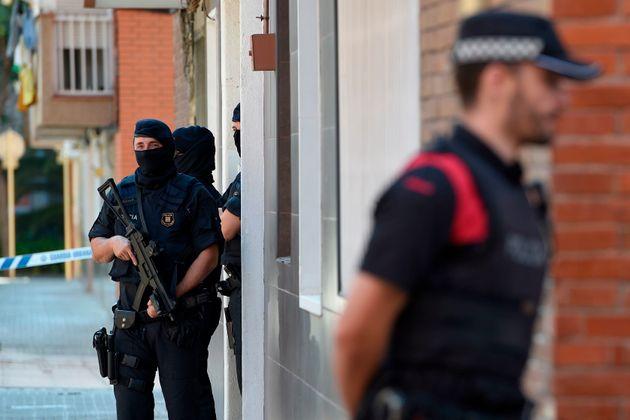 Ισπανία: Επίθεση με μαχαίρι σε αστυνομικό τμήμα- νεκρός ο