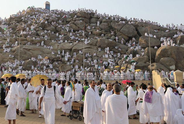 Arafat : une journée spirituelle importante pour toutes les communautés