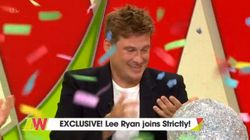 Blue's Lee Ryan Is 12th Celebrity To Join 'Strictly Come Dancing'