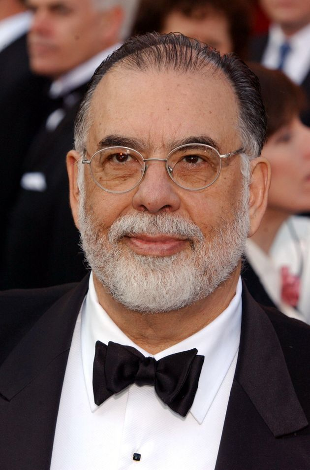 Francis Ford Coppola used a real Romanian priest when shooting the