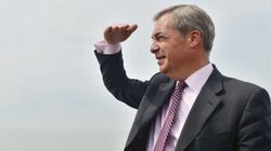 Boris Johnson Refuses To Share A Platform With Nigel Farage On Ukip MEP's Brexit