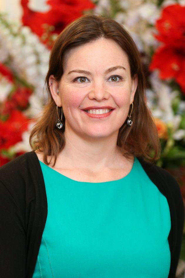 La ministre néo-zélandaise des Femmes Julie Anne