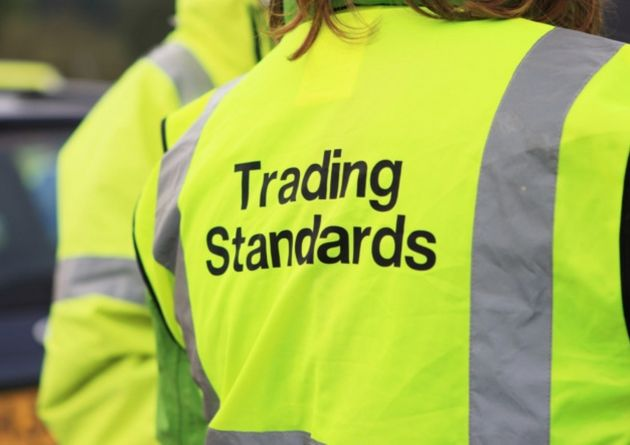 Council Cuts To Trading Standards Leaving Vulnerable At Mercy Of