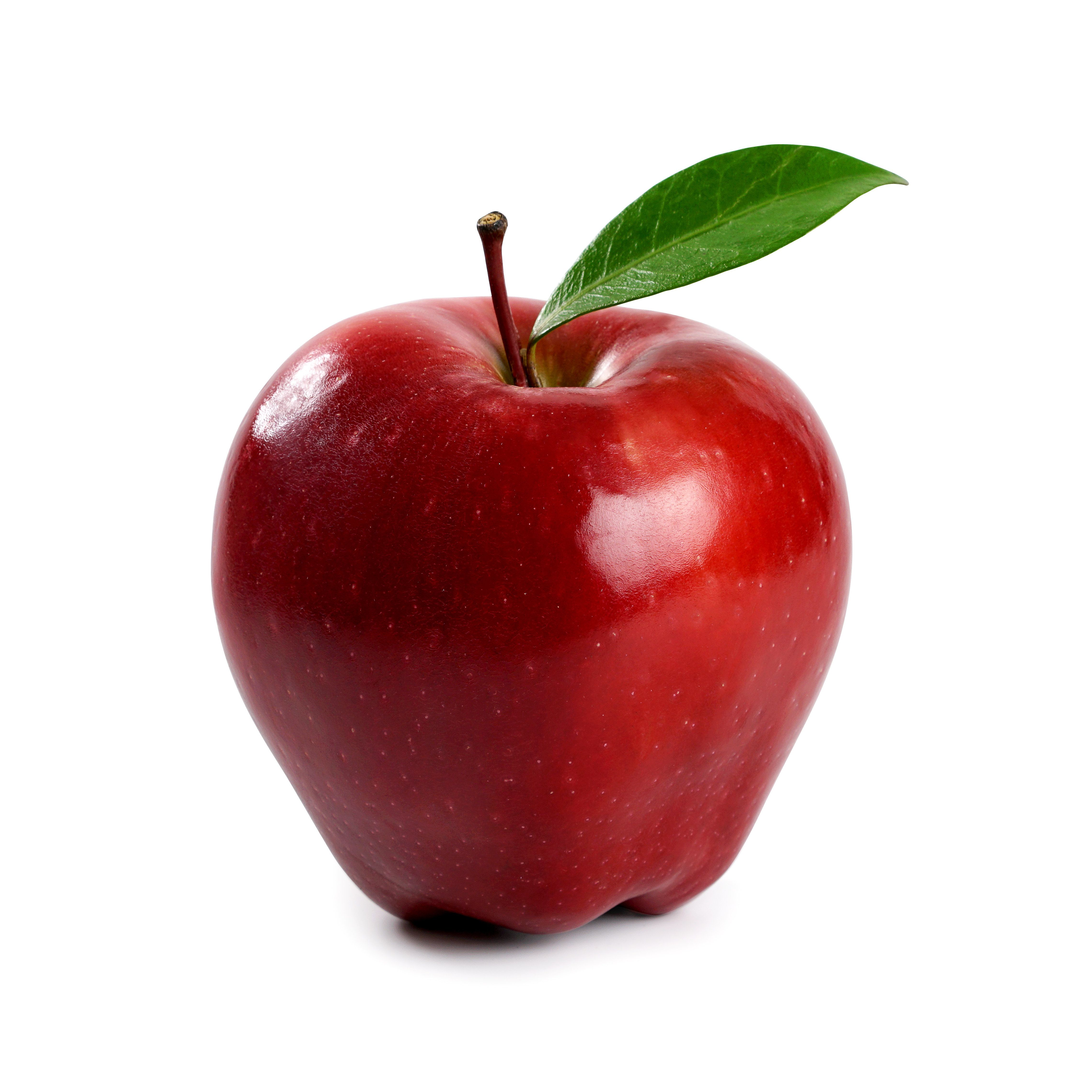 """The Red Delicious apple is """"gorgeous and very inviting, but it's kind of like you think you're buying a Cor"""