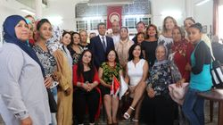 En marge de la fête de la femme: La Maison digitale urbaine de Mahdia ouvre ses
