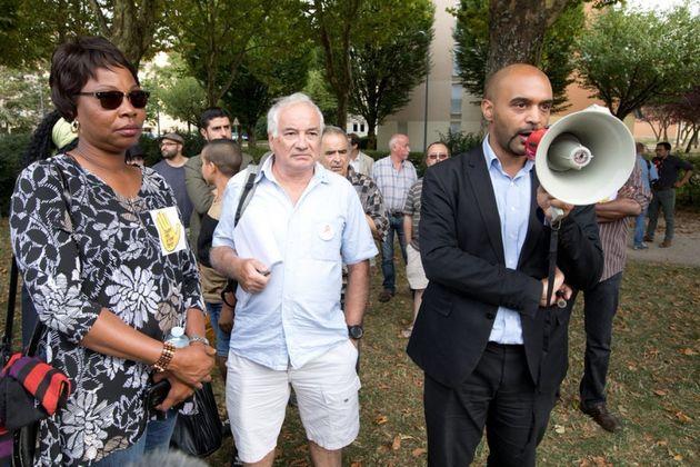 France: 3 associations se portent partie civile dans l'affaire de la fusillade contre des
