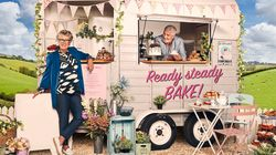 'Bake Off' Judge Prue Leith Says She Should Have Her Phone Confiscated In Case She Reveals This Year's Winner