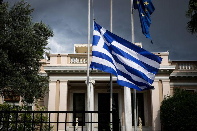 Μαξίμου: Ο κ. Μητσοτάκης δεν μπορεί να αποδεχτεί την πραγματικότητα, γιατί αποτελεί γι΄ αυτόν την απόλυτα πολιτική ακύρωση
