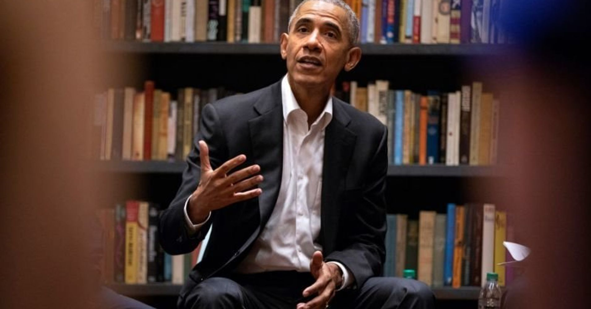 Barack Obama's Annual Summer Reading List Will Inspire You