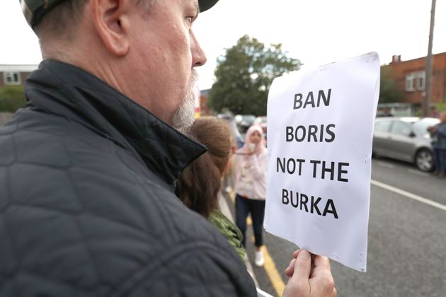 Boris Johnson Has Contributed To The Spike Of Anti-Muslim Hate In The