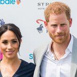Royals: Herzogin Meghan und Prinz Harry erwarten ihr erstes