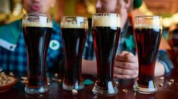 Why Every Country You Visit Boasts An Irish