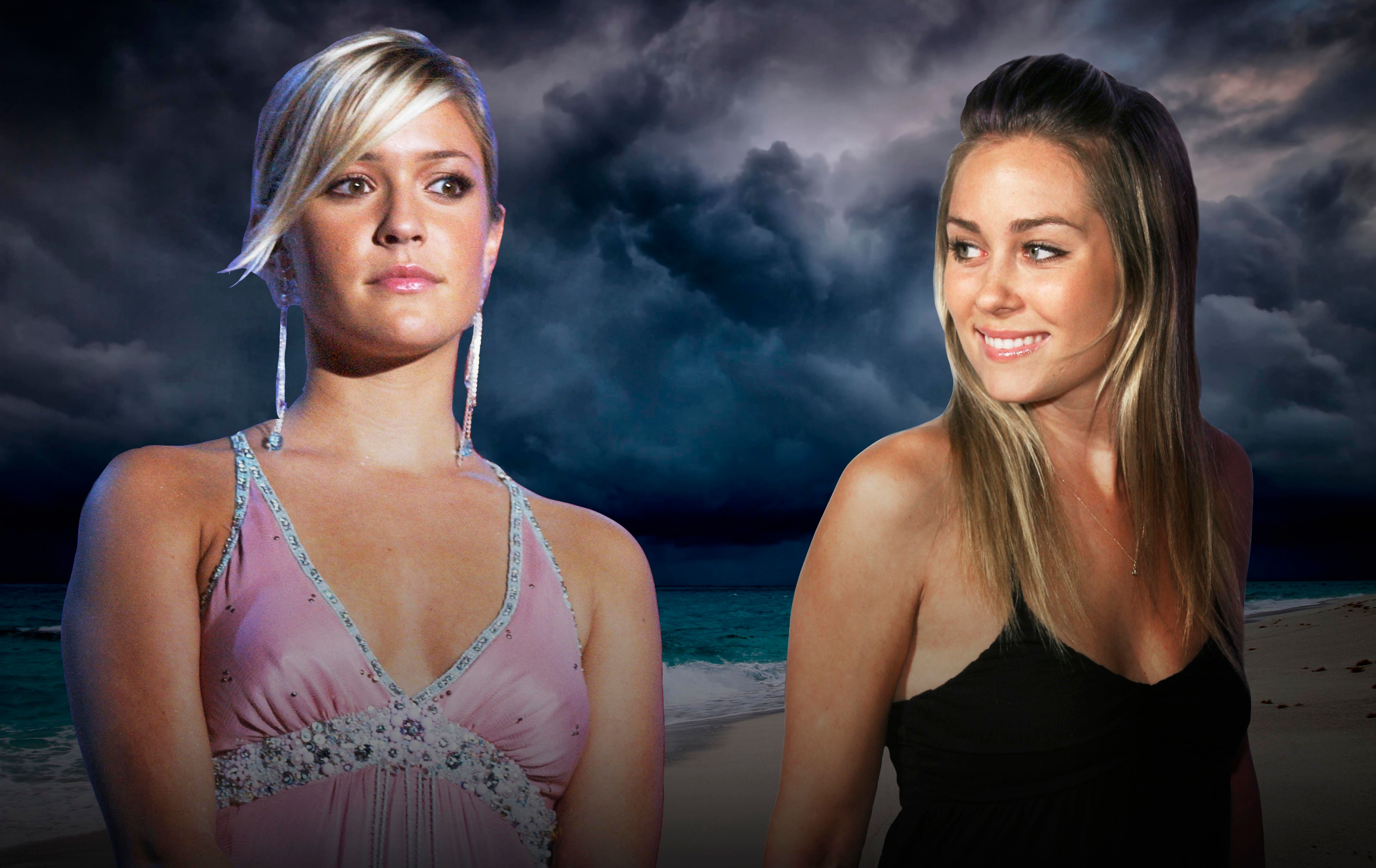 'Laguna Beach' Producer Dishes On The Greatest Reality TV Beef: LC Vs.