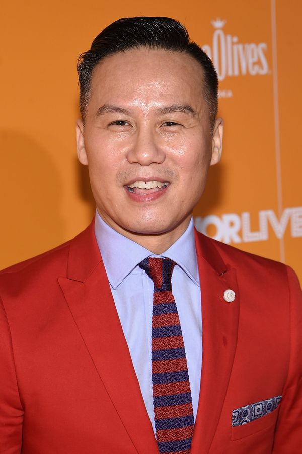 """Law & Order"" fans know the biggest unsolved mystery on the show is how B.D. Wong manages to never age."
