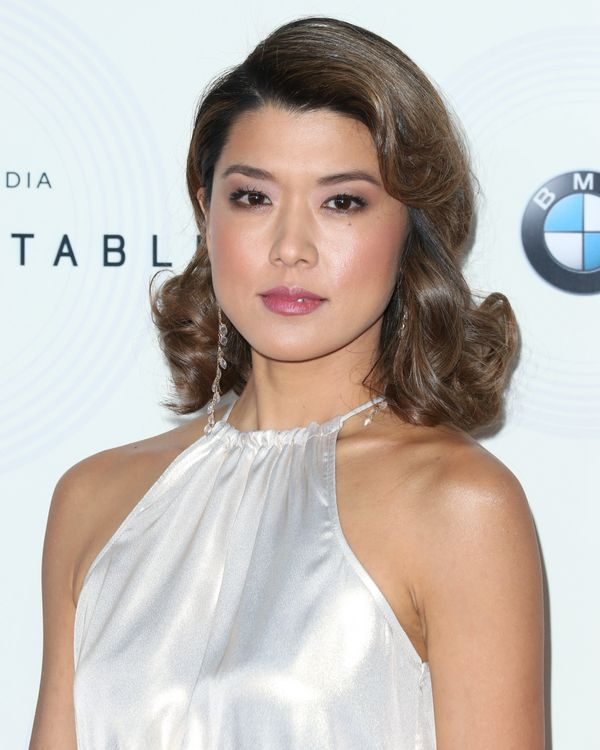"Yup, Grace Park looks almost exactly the same as she did on ""Battlestar Galactica"" in the early 2000s."