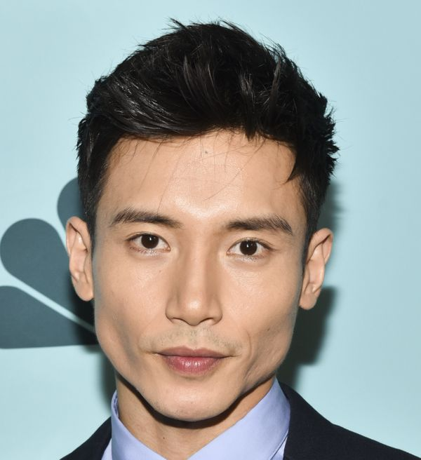 """The Good Place"" star Manny Jacinto is another member of the How Is He 31? club."
