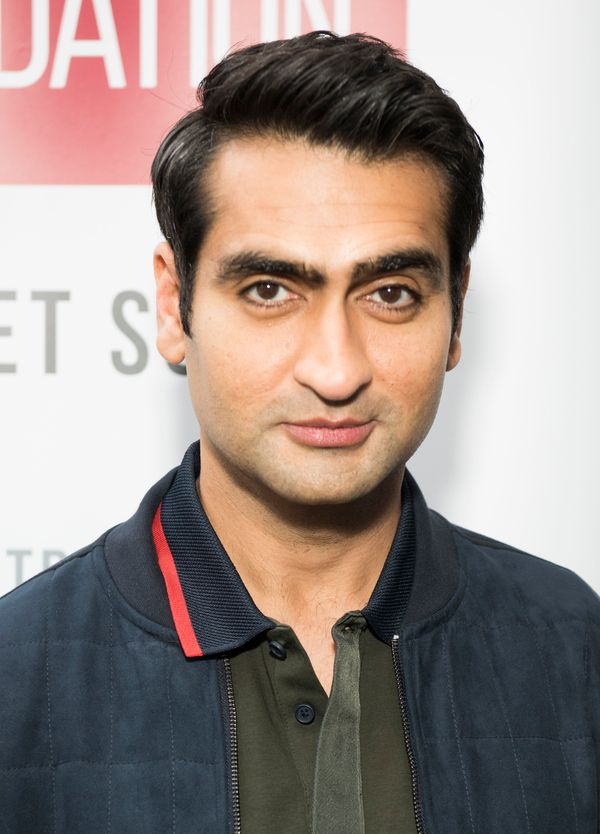 Kumail Nanjiani: funnyman and 40-year-old. (Really?!)