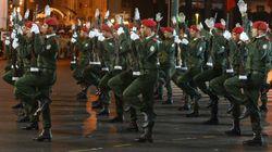 Le service militaire obligatoire prévu pour les Marocains de 19 à 25