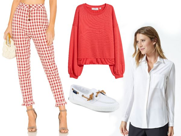 """<strong><a href=""""https://www.revolve.com/etoile-pant/dp/CAPU-WP13/"""" target=""""_blank"""">Capulet Etoile pants</a>, $128</strong>;"""