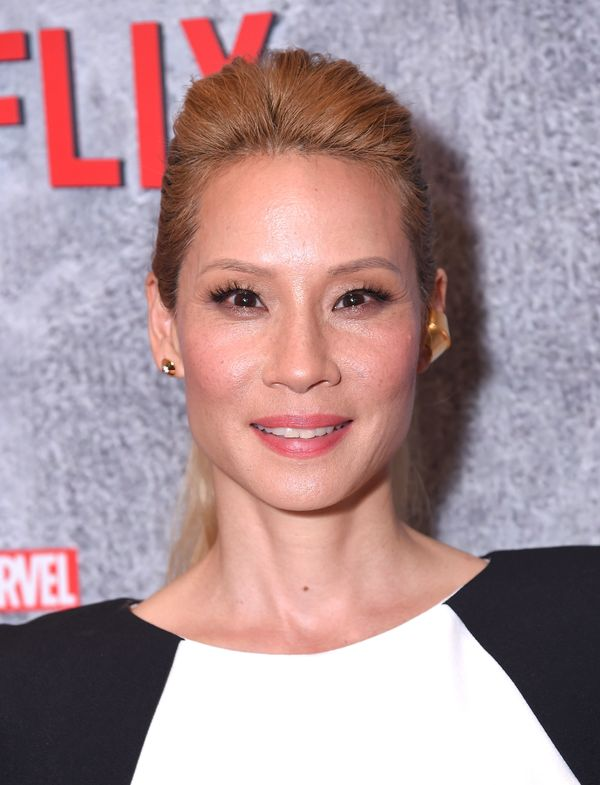 Let's start strong here: Lucy Liu is obviously an ageless wonder.
