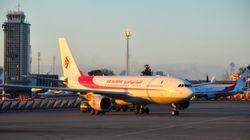 Aïd El Adha : intensification des mesures de sécurité à l'aéroport international Houari