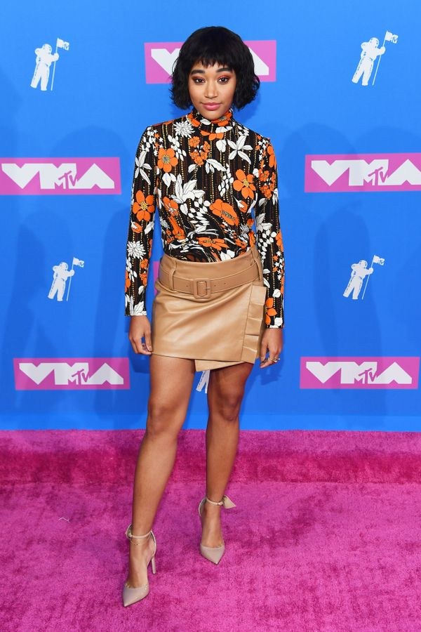 a99b0b7145 2018 VMAs: All The Looks You Need To See From The Red Carpet | HuffPost