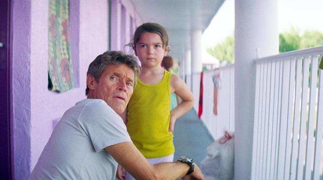 '플로리다 프로젝트'의 브루클린 프린스가 새 작품에서 '기자'를
