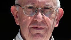 성직자 300명의 아동 1000명 성적 학대 파문에 교황이 밝힌