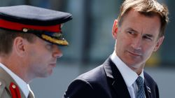 Σκληρότερες κυρώσεις στη Ρωσία θα απαιτήσει από ΗΠΑ και ΕΕ ο νέος Βρετανός ΥΠΕΞ, Τζέρεμι