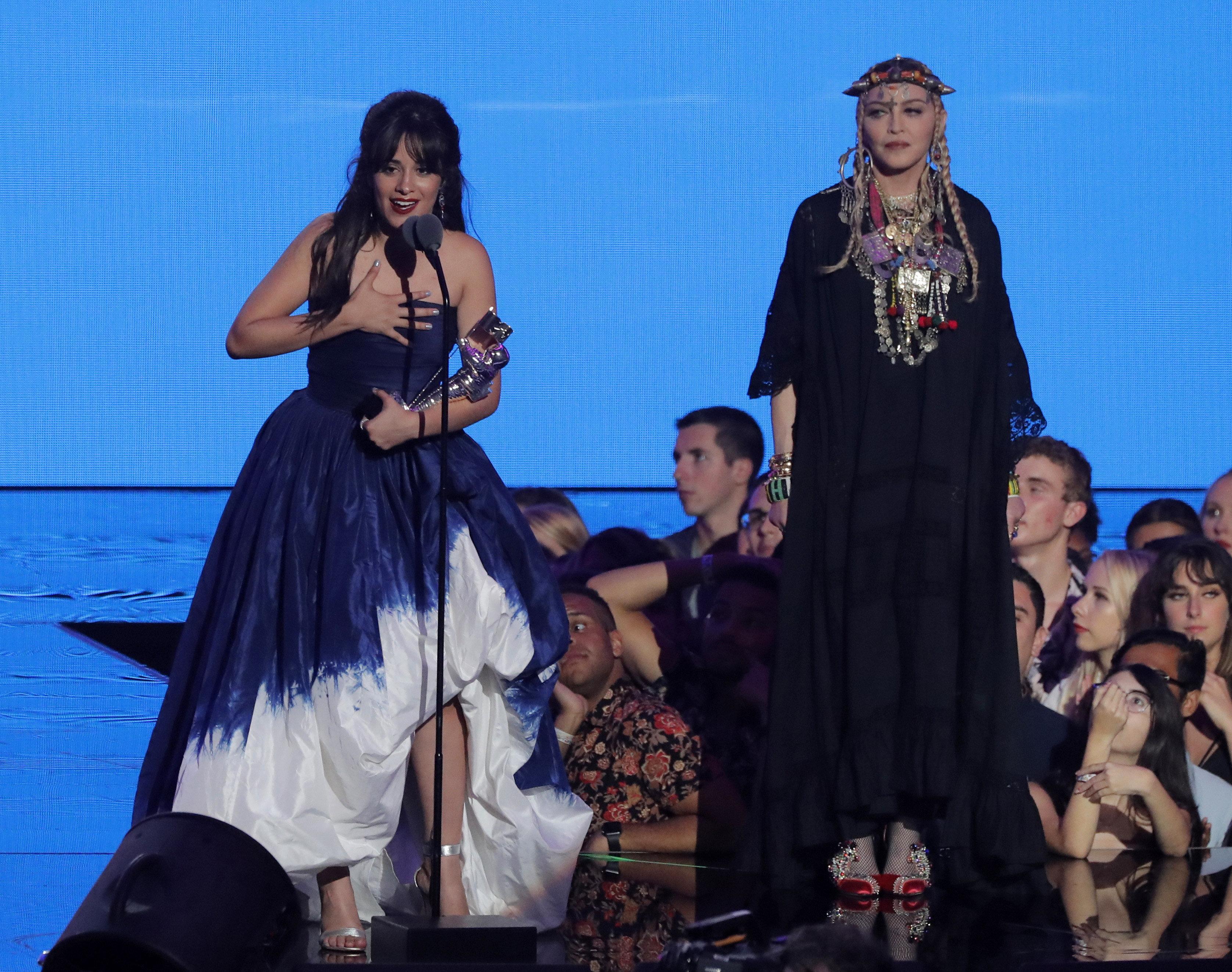Οι νικητές των Βραβείων MTV 2018