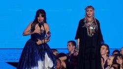 Οι νικητές των Βραβείων MTV