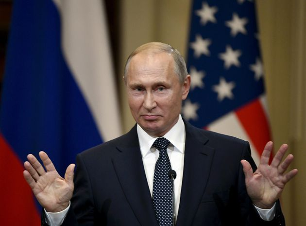 미국을 겨냥한 러시아 해커부대의 새로운 공격 시도가