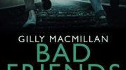 Rezension zu »Bad Friends - Was habt ihr getan?« von Gilly