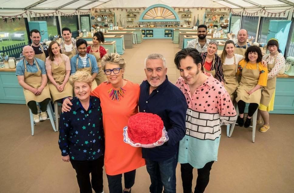 Meet This Year's 'Great British Bake Off' Contestants Who Include A Techno DJ And Mental Health
